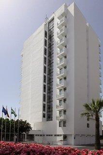 Pauschalreise Hotel Costa del Sol, Hotel Ibersol Alay in Benalmádena  ab Flughafen Berlin-Tegel