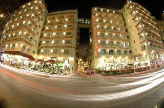 Pauschalreise Hotel Malta, Malta, Plaza Hotel & Plaza Regency in Sliema  ab Flughafen Bremen