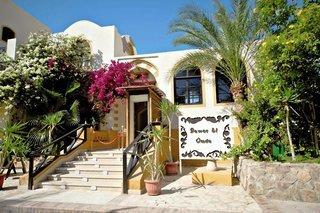 Pauschalreise Hotel Ägypten, Rotes Meer, Dawar el Omda Hotel in El Gouna  ab Flughafen Berlin