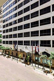 Pauschalreise Hotel Ägypten, Kairo & Umgebung, Golden Tulip Flamenco in Kairo  ab Flughafen