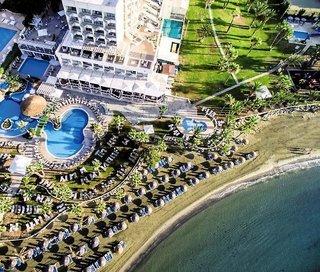 Pauschalreise Hotel Zypern, Zypern Süd (griechischer Teil), Golden Bay Beach in Larnaca  ab Flughafen Basel