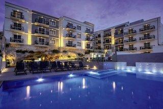 Pauschalreise Hotel Malta, Malta, The Pergola Club Hotel & Spa in Mellieha  ab Flughafen Bremen