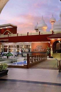 Pauschalreise Hotel Ägypten, Hurghada & Safaga, Alf Leila Wa Leila in Hurghada  ab Flughafen Berlin