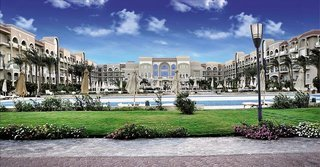 Pauschalreise Hotel Ägypten, Rotes Meer, Premier Le Reve Hotel & Spa in Sahl Hasheesh  ab Flughafen Berlin