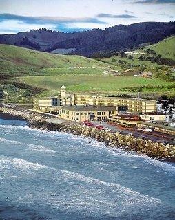 Pauschalreise Hotel USA, Kalifornien, Best Western Plus Lighthouse Hotel in Pacifica  ab Flughafen Basel