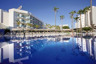 Pauschalreise Hotel Spanien, Mallorca, Hipotels Cala Millor Park in Cala Millor  ab Flughafen Amsterdam