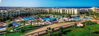 Pauschalreise Hotel Ägypten, Rotes Meer, Fun City Resort in Makadi Bay  ab Flughafen Berlin
