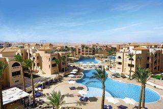 Pauschalreise Hotel Ägypten, Hurghada & Safaga, Pickalbatros Sea World in Hurghada  ab Flughafen Berlin