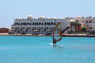 Pauschalreise Hotel Ägypten, Hurghada & Safaga, Arabella Azur Resort in Hurghada  ab Flughafen Berlin