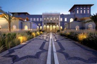 Luxus Hideaway Hotel Ägypten, Rotes Meer, La Maison Bleue in El Gouna  ab Flughafen Erfurt