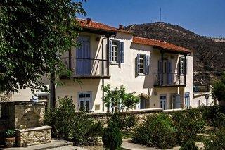 Pauschalreise Hotel Zypern, Zypern Süd (griechischer Teil), The Library Hotel & Wellness Resort in Kalavasos  ab Flughafen Basel