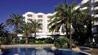 Pauschalreise Hotel Spanien, Mallorca, Hipotels Dunas Cala Millor in Cala Millor  ab Flughafen Amsterdam