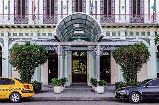 Pauschalreise Hotel Kuba, Havanna & Umgebung, Saratoga in Havanna  ab Flughafen Bruessel