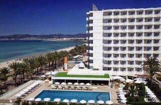 Pauschalreise Hotel Spanien, Mallorca, HM Gran Fiesta in Playa de Palma  ab Flughafen Amsterdam