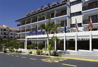 Pauschalreise Hotel Spanien, Teneriffa, Apartamentos Pez Azul in Puerto de la Cruz  ab Flughafen Bremen