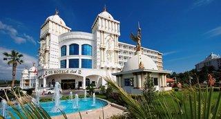 Pauschalreise Hotel Türkei, Türkische Riviera, Oz SUI Resort Hotel in Okurcalar  ab Flughafen Berlin