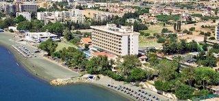 Pauschalreise Hotel Zypern, Zypern Süd (griechischer Teil), Poseidonia Beach Hotel in Agios Tychonas  ab Flughafen Berlin-Tegel