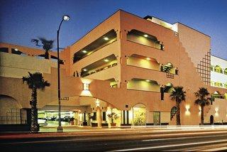 Pauschalreise Hotel USA, Kalifornien, Americania Hotel in San Francisco  ab Flughafen Basel