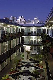 Pauschalreise Hotel USA, Kalifornien, Americania Hotel in San Francisco  ab Flughafen Abflug Ost