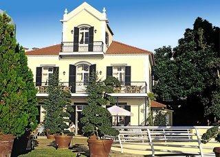 Pauschalreise Hotel Portugal, Madeira, Quinta do Estreito Vintage House in Câmara de Lobos  ab Flughafen Bremen