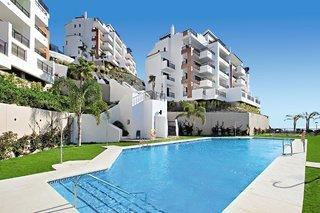 Pauschalreise Hotel Spanien, Costa del Sol, Apartamentos Fuerte Calaceite in Torrox Costa  ab Flughafen Berlin-Schönefeld