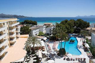 Pauschalreise Hotel Spanien, Mallorca, Ivory Playa in Alcúdia  ab Flughafen Frankfurt Airport