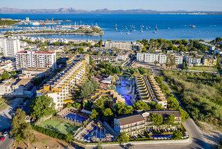 Pauschalreise Hotel Spanien, Mallorca, Hotel Zafiro Tropic in Alcúdia  ab Flughafen Frankfurt Airport