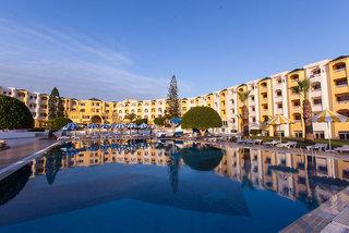 Pauschalreise Hotel Tunesien, Monastir & Umgebung, Hotel Club Thapsus in Mahdia  ab Flughafen Berlin-Tegel
