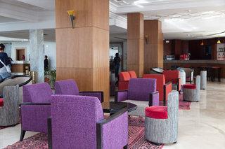 Pauschalreise Hotel Tunesien, Djerba, Hôtel Golf Beach & Spa in Midoun  ab Flughafen Berlin