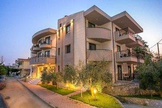 Pauschalreise Hotel Griechenland, Thassos, Hotels Thalassies & Thalassies Nouveau in Limenaria  ab Flughafen