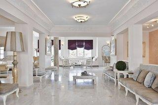Pauschalreise Hotel Griechenland, Santorin, El Greco Hotel Resort in Fira  ab Flughafen