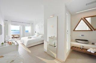 Pauschalreise Hotel Mykonos, Horizon Hotel in Agios Ioannis  ab Flughafen Amsterdam