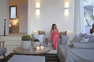 Pauschalreise Hotel Mykonos, Livin Mykonos in Mykonos  ab Flughafen Amsterdam