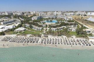 Pauschalreise Hotel Tunesien, Monastir & Umgebung, Vincci El Mansour in Mahdia  ab Flughafen Berlin-Tegel