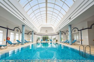 Pauschalreise Hotel Tunesien, Djerba, Le Palais des Iles in Insel Djerba  ab Flughafen Frankfurt Airport