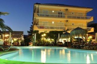 Pauschalreise Hotel Griechenland, Thassos, Potos Hotel in Potos  ab Flughafen