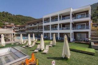 Pauschalreise Hotel Griechenland, Thassos, Ntinas Filoxenia in Skala Potamias  ab Flughafen Berlin-Tegel