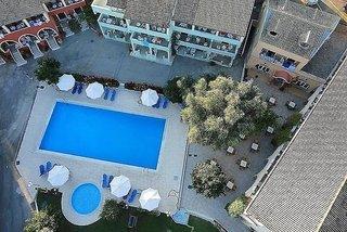 Pauschalreise Hotel Griechenland, Korfu, Bintzan Inn in Gastouri  ab Flughafen Bremen