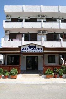 Pauschalreise Hotel Kos, Andavis in Kardamena  ab Flughafen