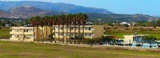 Pauschalreise Hotel Kos, Oasis Stuidos & Apartements in Tigaki  ab Flughafen
