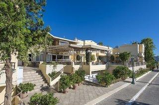 Pauschalreise Hotel Griechenland, Kreta, Veronica Hotel in Agioi Apostoli  ab Flughafen