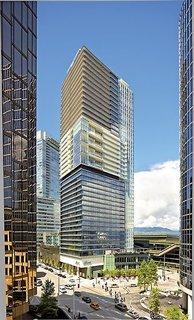 Pauschalreise Hotel Kanada, British Columbia, Fairmont Pacific Rim in Vancouver  ab Flughafen