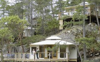 Pauschalreise Hotel Kanada, British Columbia, Rockwater Secret Cove Resort in Halfmoon Bay  ab Flughafen Bremen