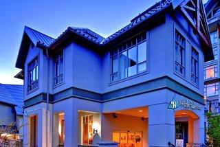 Pauschalreise Hotel Kanada, British Columbia, Whistler Peak Lodge in Whistler  ab Flughafen