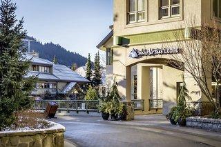 Pauschalreise Hotel Kanada, British Columbia, Whistler Peak Lodge in Whistler  ab Flughafen Bremen