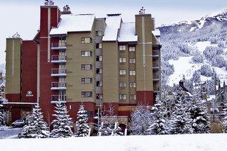 Pauschalreise Hotel Kanada, British Columbia, Hilton Whistler Resort & Spa in Whistler  ab Flughafen Bremen