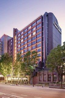 Pauschalreise Hotel Kanada, British Columbia, Georgian Court Hotel, BW Premier Collection in Vancouver  ab Flughafen