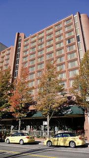 Pauschalreise Hotel Kanada, British Columbia, Georgian Court Hotel, BW Premier Collection in Vancouver  ab Flughafen Basel