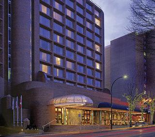 Pauschalreise Hotel Kanada, British Columbia, Georgian Court Hotel, BW Premier Collection in Vancouver  ab Flughafen Bremen