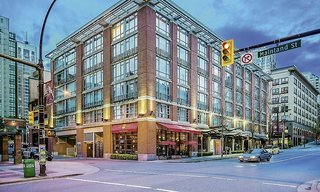 Pauschalreise Hotel Kanada, British Columbia, Opus in Vancouver  ab Flughafen Berlin-Tegel